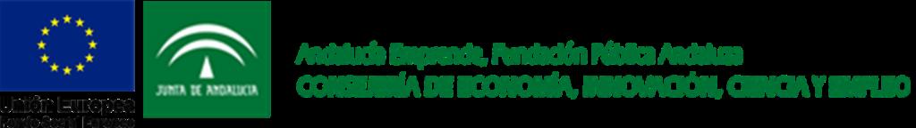 Logo Consejería de Economía, Innovación, Ciencia y Empleo