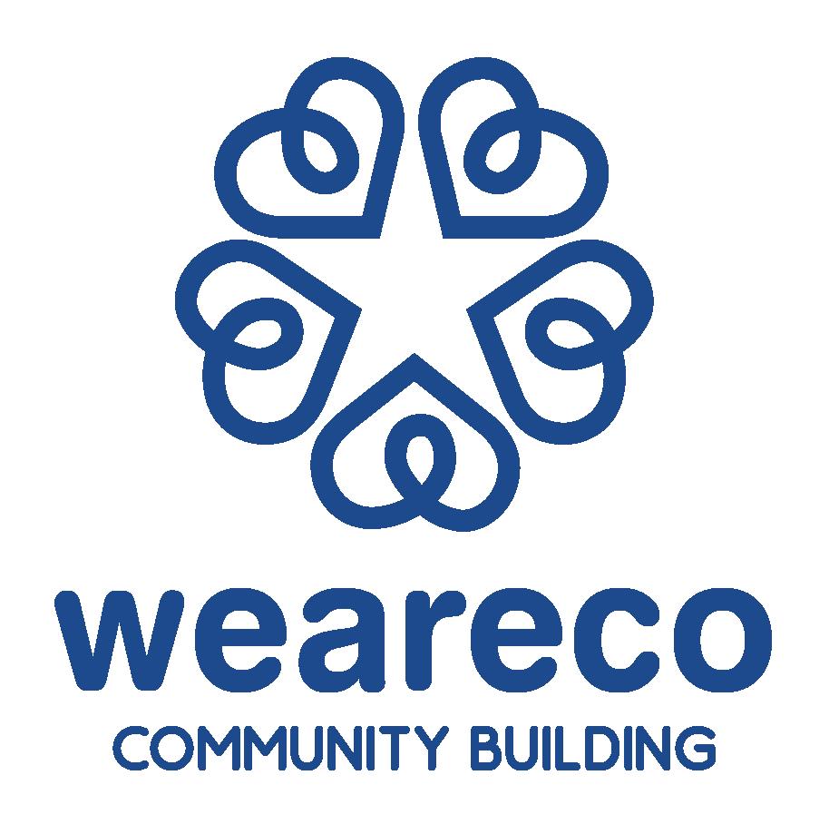 weareco community building