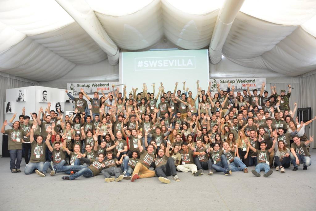 JAIME ARANDA emprendimiento startup innovacion formacion eventos consultor coworking sevilla startup weekend 022