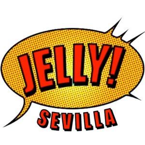 Jelly!Sevilla premiada en los Premios web del ABC de sevilla