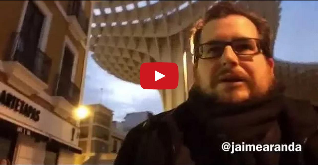 Agenda Sevilla – 20 Enero