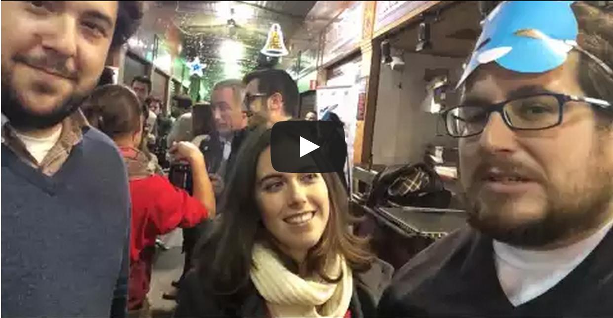 Silicon Drinkabout Sevilla en Cervezas Taifa – 16 Enero 2015