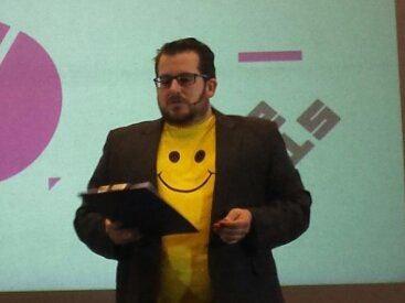 JAIME ARANDA emprendimiento startup innovacion formacion eventos consultor coworking sevilla speaker 028
